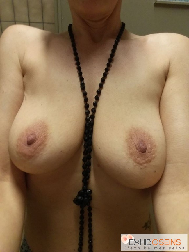 Photo de Minidoux N° 1 de l'album : Mes seins