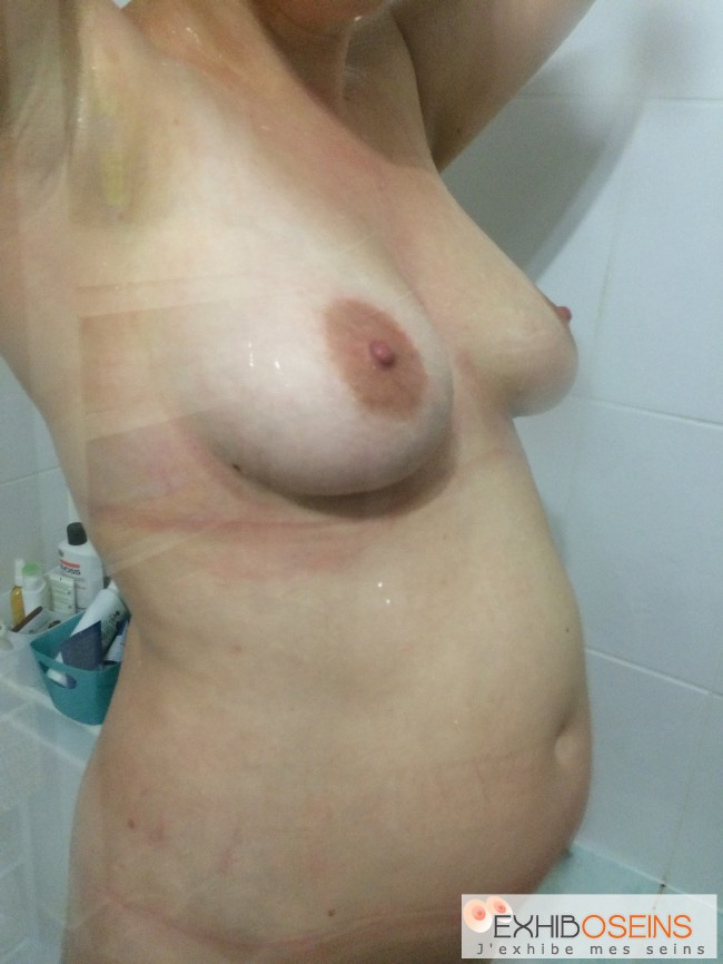 Photo de Madsex53 N° 3 de l'album : Mes seins
